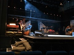 Akademie fur Alte Musik Berlin @ Kilkenny arts Festival (Wendy:) Tags: academiefuraltemusikberlin thereturnofulysses montrverdi opera stage kilkenny operacollectiveireland theatre watergatetheatre