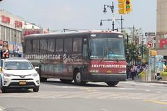 IMG_0351 (GojiMet86) Tags: ra charter inc away transportation nyc new york city bus buses 1995 102d3 005 fordham road grand concourse 1m8sdmta2sp046868