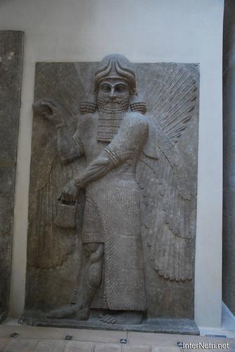 Стародавній Схід - Лувр, Париж InterNetri.Net 1196