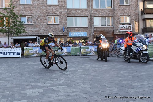Na-tourcriterium Putte (318)
