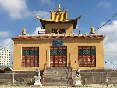20180806_Ulaanbaatar_Gandan Temple_31
