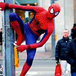 Spiderman thumbnail