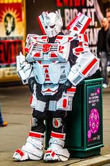 Transform New York (Thomas Hawk) Tags: america manhattan newyork newyorkcity timessquare transformers usa unitedstates unitedstatesofamerica fav10