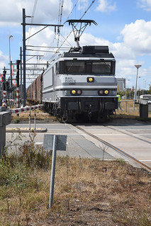 RFO 1829 at Amsterdam Westhaven, Amsterdam, August 11, 2018