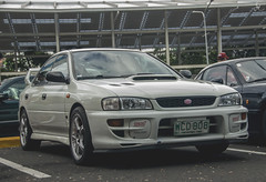 Subaru Impreza WRX STI (GC8) (Justin Young Photography) Tags: cars manila philippines stancepilipinasmanilafitted subaru impreza wrxsti gc8