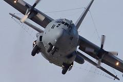 73-0581 (Boris.Motel) Tags: lockheed c130h hercules 730581 us air force usaf military arizona united states