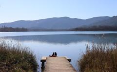 Banyoles_0091 (Joanbrebo) Tags: bañolas cataluña españa es lestanydebanyoles girona lago lake lac llac nature naturaleza natura landscape paisaje paisatge canoneos80d eosd autofocus philosophyoflife