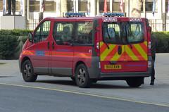 BU12AVM (Emergency_Vehicles) Tags: bu12avm metropolitan police 41 diplomatic protection