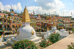 Boudhanath (RunningRalph) Tags: bauddha bodnath boudha boudhanath nepal stupa temple kathmandu centraldevelopmentregion np