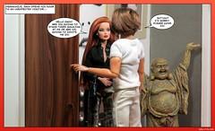 Page_27 (valleyofthedolls) Tags: dolldrama dollstory barbie fashionroyalty phicen tbleague hottoys actionfigure fashiondoll dolldiorama diorama