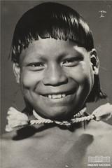 Menino xavante (Arquivo Nacional do Brasil) Tags: povosindígenas indians indian americanindians brazilianindian índio índiosdaaméricadosul índiosdobrasil indigenouspeople indígena xavante infância criança crianças kid child kids arquivonacional arquivonacionaldobrasil nationalarchivesofbrazil memóriaindígena históriaindígena história memória