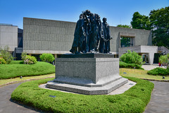 Auguste Rodin - Burghers of Calais at National Museum of Western Art - Tokyo Japan (mbell1975) Tags: taitōku tōkyōto japan jp auguste rodin burghers calais national museum western art tokyo nmwa museo musée musee muzeum museu musum müze museet finearts fine arts gallery gallerie beauxarts beaux galleria french status sculpture sculptures statues