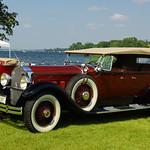 1929 Packard 645 Phaeton thumbnail