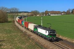 193 243 (maurizio messa) Tags: ell wlc cargo austria oberösterreich österreich br193 siemens vectron mau bahn ferrovia freighttrain fret guterzuge treni trains railway railroad nikond7100