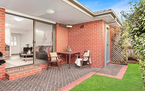 4/25 Magdala Rd, North Ryde NSW 2113