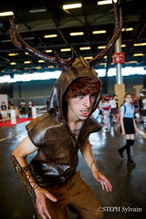 Japan Expo 2018 1erjour-90 (Flashouilleur Fou) Tags: japan expo 2018 parc des expositions de parisnord villepinte cosplay cospleurs cosplayeuses cosplayers française français européen européenne deguisement costumes montage effet speciaux fx flashouilleurfou flashouilleur fou manga manhwa animes animations oav ova bd comics marvel dc image valiant disney warner bros 20th century fox féee princesse princess sailor moon sailormoon worrior steampunk demon oni monster montre