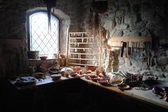 Cucinare medievale (giulbi1) Tags: medioevo cucina ricostruzione cucinare scenografia garfagnana fortezza verrucole