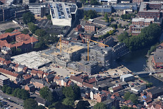 Norwich St Annes Quarter development aerial 2018 June (John D Fielding) Tags: stannesquarter construction norwich norfolk kingsstreet riverside orbithomes above aerial nikon d810 hires highresolution hirez highdefinition hidef britainfromtheair britainfromabove skyview aerialimage aerialphotography aerialimagesuk aerialview drone viewfromplane aerialengland britain johnfieldingaerialimages fullformat johnfieldingaerialimage johnfielding fromtheair fromthesky flyingover fullframe