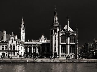 Gent Waterfront