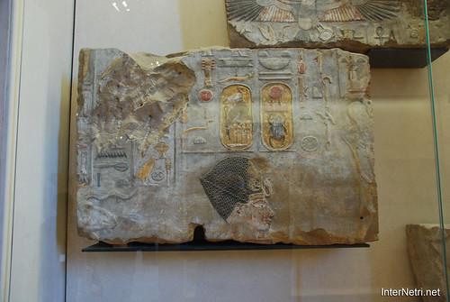 Стародавній Єгипет - Лувр, Париж InterNetri.Net  201