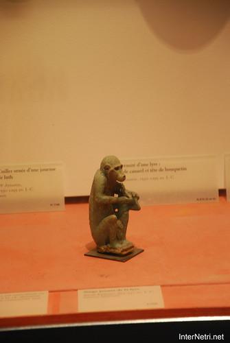 Стародавній Єгипет - Лувр, Париж InterNetri.Net  108
