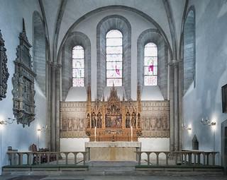 Visby domkyrka, Gotland