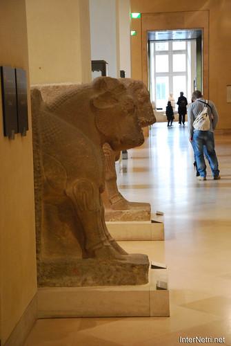 Стародавній Схід - Лувр, Париж InterNetri.Net 1245