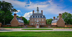 Governor's Palace at Colonial Williamsburg VA (mbell1975) Tags: williamsburg virginia unitedstates us governors palace colonial va usa american america historic gouverneurspalast palacio del gobernador palais du gouverneur de 總督府 総督公邸 schloss schlössern residenz palast palats palazzo château