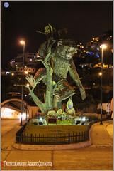 ESCULTURA AL MONO MACHÍN. SCULPTURE TO THE MACHIN MONKEY. GUAYAQUIL- ECUADOR. (ALBERTO CERVANTES PHOTOGRAPHY) Tags: monomachin machinmonkey animal mono monkey machin republicadelecuador guayaquilecuador ecuador guayaquil gye ecuadorgye sculpture escultura monumento monument arquitectura architecture night noche nocturno luna moon supermoon fullmoon nightcolor indoor outdoor blur retrato portrait photography photoborder luz light color colores colors brightcolors bright guayas satelite satellite cityscapes cerrodelcarmen hillofcarmen hill cerro lightnight nightscape