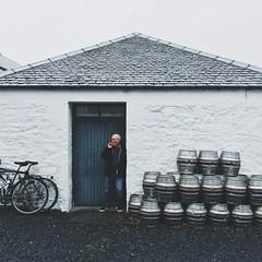 Islay Ales (Felix van de Gein) Tags: islay ales beer bier brewery scotland schotland écosse uk 2018 cycling cyclingholiday bicycle fietsvakantie fietsen fiets