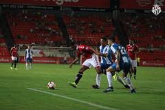 Partit Nàstic vs RCD Espanyol