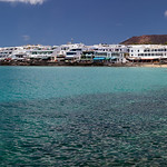 Playa Blanca Panorama thumbnail