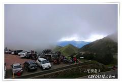 IMG_1176 (carol山雲與藍天) Tags: 20180803合歡主峰 合歡主峰 42代 42代親子遊 百岳
