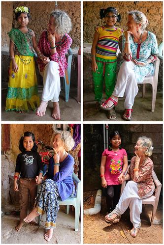 La saga di Smitha. Kerala, India, 2018