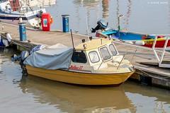 Bridlington, East Yorkshire 2018 (SteveH1972) Tags: canon700 700d canon70200 nonis 70200 bridlington eastyorkshire eastcoast coast yorkshire outdoor outdoors outside seaside 2018 brid northernengland uk europe boat boats harbour