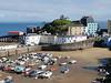 1710 Tenby & Ceunant 06 Tenby Harbour