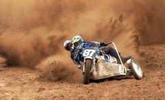 Grasstrack 3 (Y.Dingo) Tags: speed dust mud grasstrackracinggawsworthaug2018