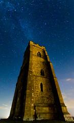 Glastonbury Tor Milky Way-001.jpg (pixelography.co) Tags: stars galaxy milkyway glastonburytor galactic glastonbury night