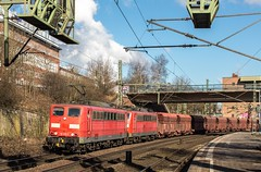 084_2018_03_20_Hamburg_Harburg_6151_095_&_116_Rpool_mit_Erzzug_Süden (ruhrpott.sprinter) Tags: ruhrpott sprinter deutschland germany allmangne nrw ruhrgebiet gelsenkirchen lokomotive locomotives eisenbahn railroad rail zug train reisezug passenger güter cargo freight fret hamburg harburg akiem boxx ctd db dispo dbcsc dsc egp eloc locon lte me meg mt mteg nrail press rhc rsc slg 0185 0650 0812 1212 1214 1246 1261 1273 3296 3333 4482 5812 6101 6140 6143 6145 6182 6187 6193 6241 7386 logo natur graffiti