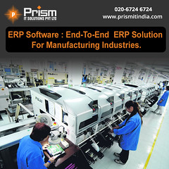 Best ERP software company for manufacturing industry in pune Mumbai PrismIT (prismitsolutionsindia22@gmail.com) Tags: erp company pune software for manufacturing industry solutions