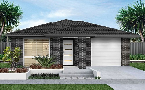 Lot 4224 Willowdale Estate, Leppington NSW
