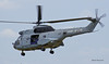 Eurocopter SA 330B Puma n° 1657 ~ AX  Armée de l'air (Aero.passion DBC-1) Tags: meeting tours 2005 dbc1 david biscove aeropassion avion aircraft aviation plane airshow eurocopter sa330 puma ~ ax armée de lair helicopter helicoptere helico