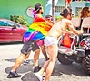 Guys on Parade (LarryJay99 ) Tags: pridefest2018 2018 lakeworth florida festival men male man guy guys dude dudes manly virile studly stud masculine sexyman manlybutts shirtless parade fotl tightywhities briefs underpants