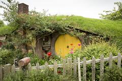 IMG_1199 (Chris_Moody) Tags: hobbiton movie set newzealand hobbit lordoftherings lotr lord rings jackson matamata nz tourism tolkien shire