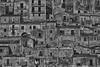 modica (mat56.) Tags: paesaggi paesaggio panorama città city modica ragusa sicilia sicily scorcio bianco black nero white case houses antonio romei mat56