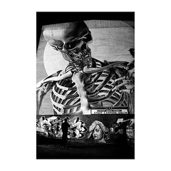 Shine ... #frankston #iFrankston #bnw_drama #bnwmood #grafitti #smug #smugart . . . . #bnw_world... (D.H.S Photography) Tags: ifttt 500px instagram