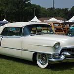 1955 Cadillac Eldorado St. Moritz Covertible Recreation thumbnail