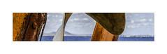IMB_0458sb A Snippet From The Boatyard (foxxyg2) Tags: boats ships propellors rudders repairs renovation shipyard boatyard commercial pleasure leaisure cyclades aegean greece greekislands islandlife islandhopping paros naxos orange blue sea sky