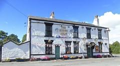 The Kings Arms - Haskayne (garstonian11) Tags: pubs lancashire haskayne realale tetley gbg2019 camra