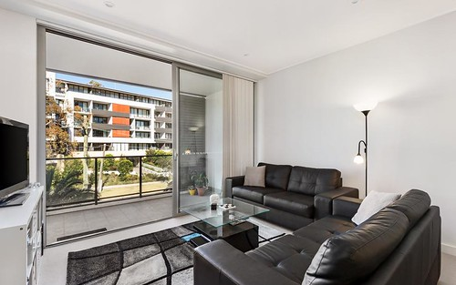 407/17-21 Finlayson St, Lane Cove NSW 2066